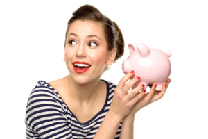 cosmetics money saving
