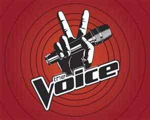 The voice show